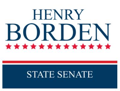 State Senate (LNT) - Yard Sign