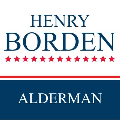 Alderman (LNT) - Site Signs
