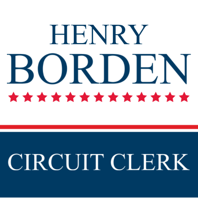 Circuit Clerk (LNT) - Site Signs