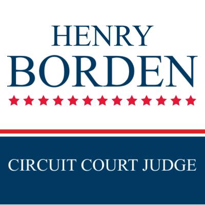 Circuit Court Judge (LNT) - Site Signs