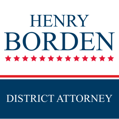 District Attorney (LNT) - Site Signs