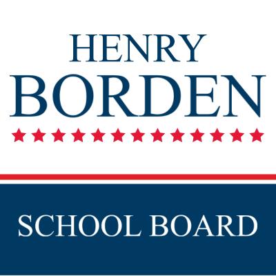 School Board (LNT) - Site Signs