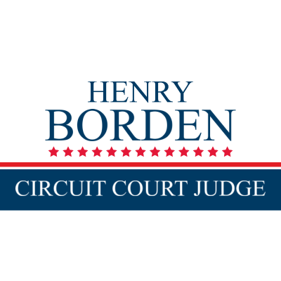 Circuit Court Judge (LNT) - Banners