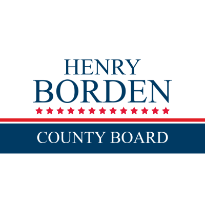 County Board (LNT) - Banners
