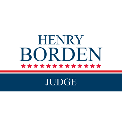 Judge (LNT) - Banners