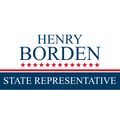 State Representative (LNT) - Banners