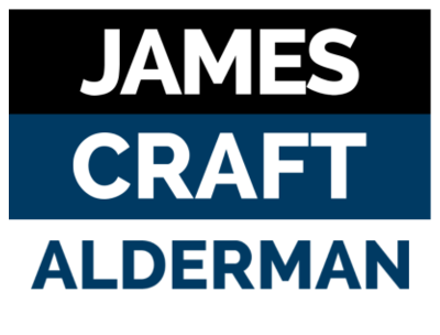 Alderman (SGT) - Yard Sign