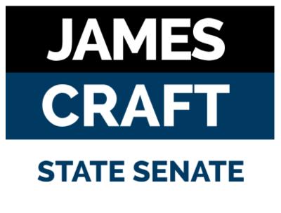 State Senate (SGT) - Yard Sign