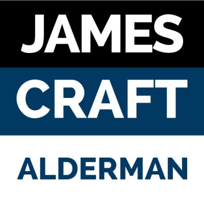 Alderman (SGT) - Site Signs