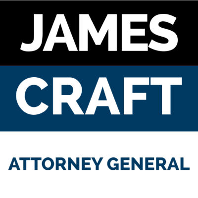 Attorney General (SGT) - Site Signs