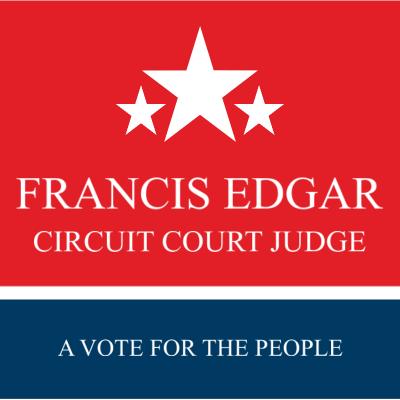 Circuit Court Judge (CRL) - Site Signs
