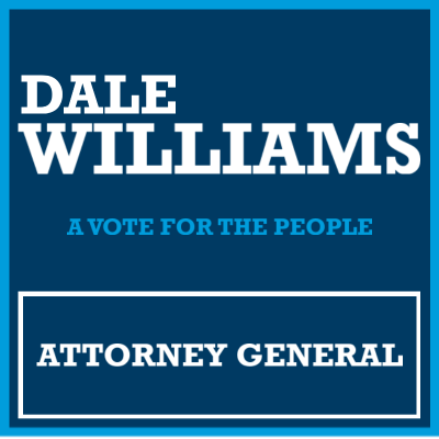 Attorney General (CPT) - Site Signs