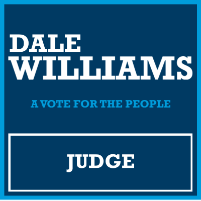 Judge (CPT) - Site Signs