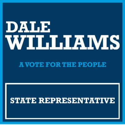 State Representative (CPT) - Site Signs