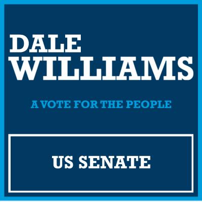 US Senate (CPT) - Site Signs