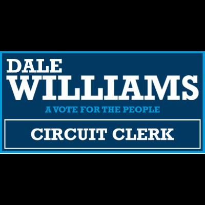 Circuit Clerk (CPT) - Banners