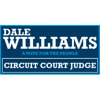 Circuit Court Judge (CPT) - Banners