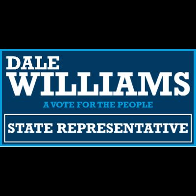 State Representative (CPT) - Banners