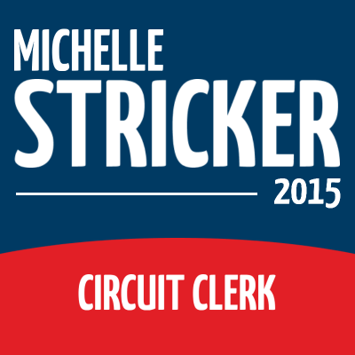 Circuit Clerk (MJR) - Site Signs