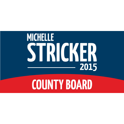County Board (MJR) - Banners