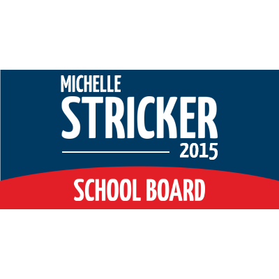 School Board (MJR) - Banners