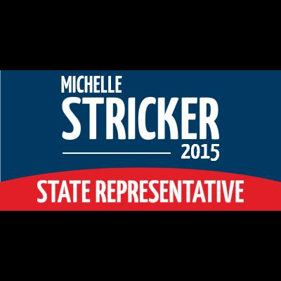 State Representative (MJR) - Banners