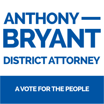District Attorney (OFR) - Site Signs