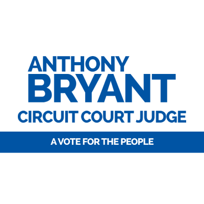 Circuit Court Judge (OFR) - Banners