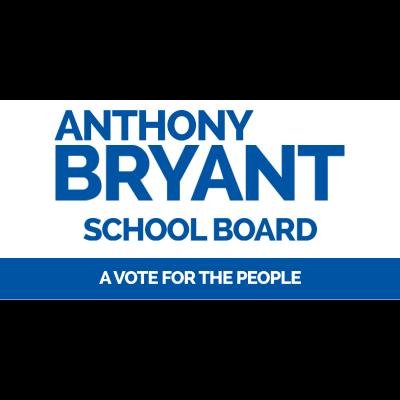 School Board (OFR) - Banners