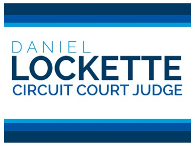Circuit Court Judge (CNL) - Yard Sign