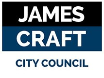 City Council (SGT) - Yard Sign