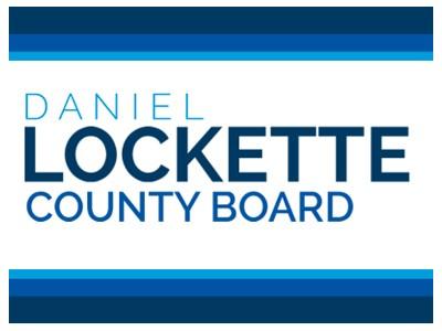 County Board (CNL) - Yard Sign