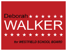 Political Custom Sign 24 - Yard Sign