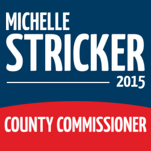 County Commissioner (MJR) - Site Signs