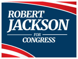 Congress (GNL) - Yard Sign