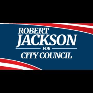 City Council (GNL) - Banners