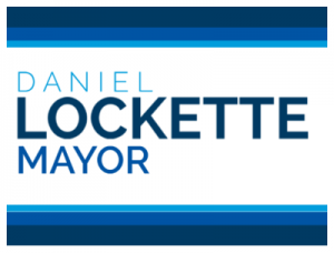 Mayor (CNL) - Yard Sign