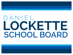 School Board (CNL) - Yard Sign