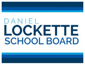 School Board (CNL) - Yard Sign