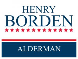Alderman (LNT) - Yard Sign