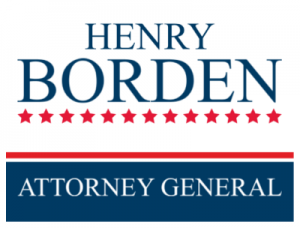 Attorney General (LNT) - Yard Sign