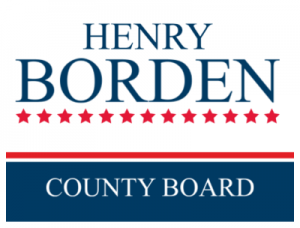 County Board (LNT) - Yard Sign