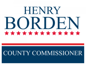 County Commissioner (LNT) - Yard Sign