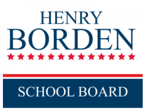 School Board (LNT) - Yard Sign