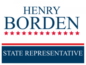 State Representative (LNT) - Yard Sign