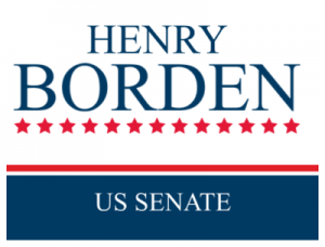 US Senate (LNT) - Yard Sign
