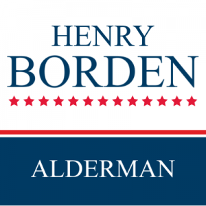 Alderman (LNT) - Site Signs
