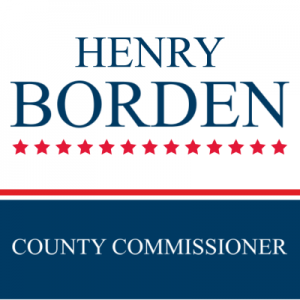County Commissioner (LNT) - Site Signs