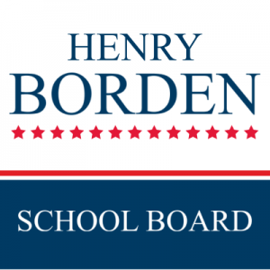 School Board (LNT) - Site Signs