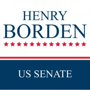 US Senate (LNT) - Site Signs